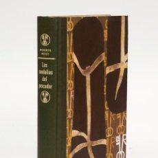 Libros antiguos: LAS SANDALIAS DEL PESCADOR - MORRIS WEST - CÍRCULO DE LECTORES . Lote 58361309