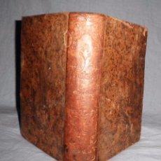 Libros antiguos: QUEVEDO - AÑO 1863 - D.F.ORELLANA - BELLOS GRABADOS.. Lote 60679139