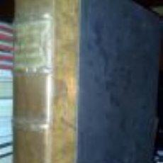 Libros antiguos: EL TRIBUNAL DE LA SANGRE O LOS SECRETOS DEL REY 1929. Lote 60729415