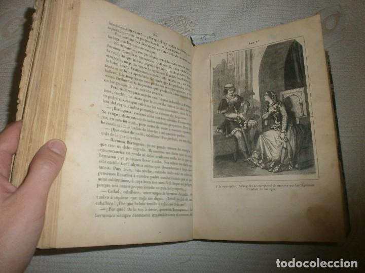 Libros antiguos: EL REY D. FRUELA- NOVELA ORIGINAL DE D. JUAN DE DIOS DE MORA. MADRID (1858) MIGUEL PRATS EDITOR - Foto 5 - 61545824