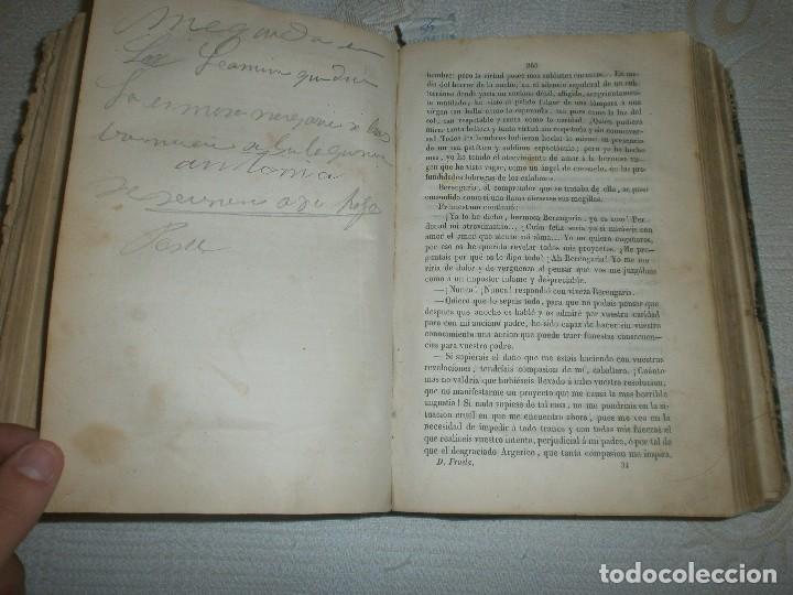 Libros antiguos: EL REY D. FRUELA- NOVELA ORIGINAL DE D. JUAN DE DIOS DE MORA. MADRID (1858) MIGUEL PRATS EDITOR - Foto 6 - 61545824