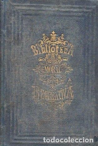 Libros antiguos: SCHMID : GENOVEVA DE BRABANTE (ROCA Y BROS, 1873) - Foto 2 - 64929823