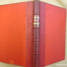 Libros antiguos: DOÑA PERFECTA - BENITO PEREZ GALDOS - EDI LA GUIRNALDA 7ª 1891 279PAG 18CM, MEDIA PIEL, NERVIOS.. Lote 64980787