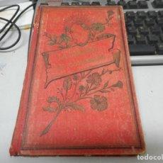 Libros antiguos: LA CONDESA DE TOGGENBOURG 1901 CON ILUSTRACIONES. Lote 66022810