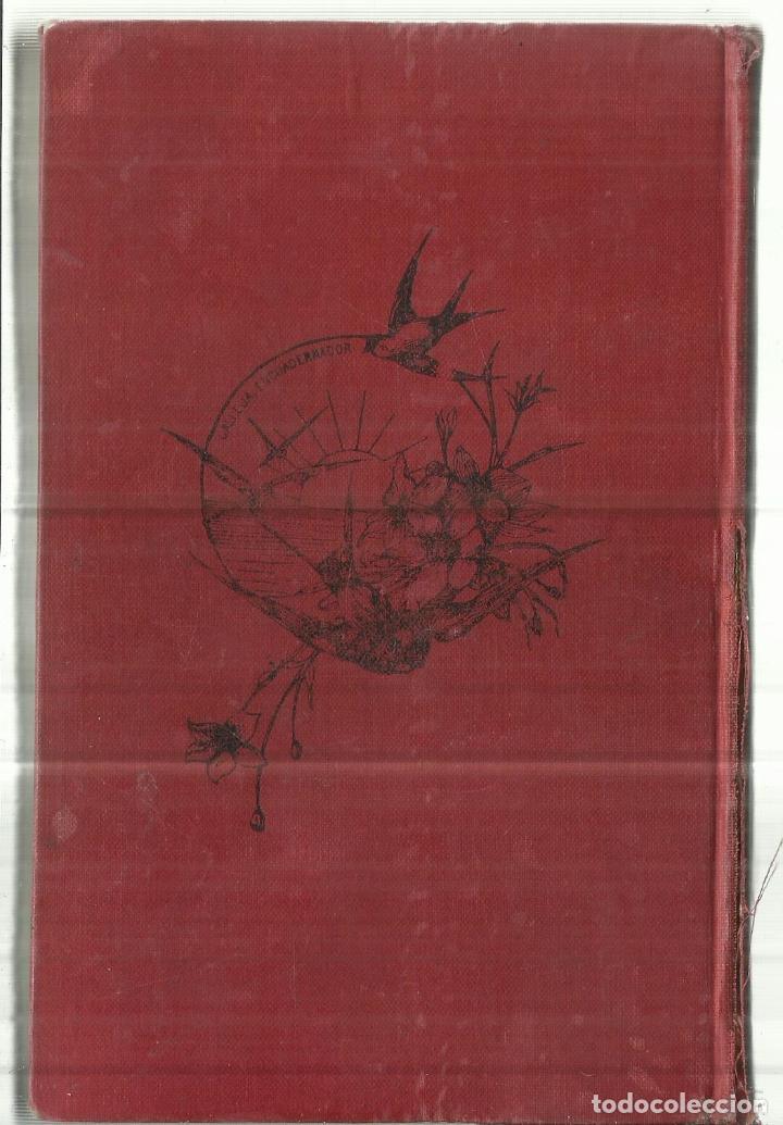 Libros antiguos: VÍCTIMAS Y VERDUGOS. CUADROS DE LA REVOLUCIÓN FRANCESA. TOMO I. APOSTOLADO DE LA PRENSA.MADRID.1914 - Foto 2 - 67819949