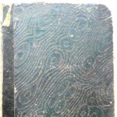 Libros antiguos: WIFREDO EL VELLOSO, CRÓNICA CATALANA DEL SIGLO IX – ANTONIO BARRERAS – AÑO 1854. Lote 68100845