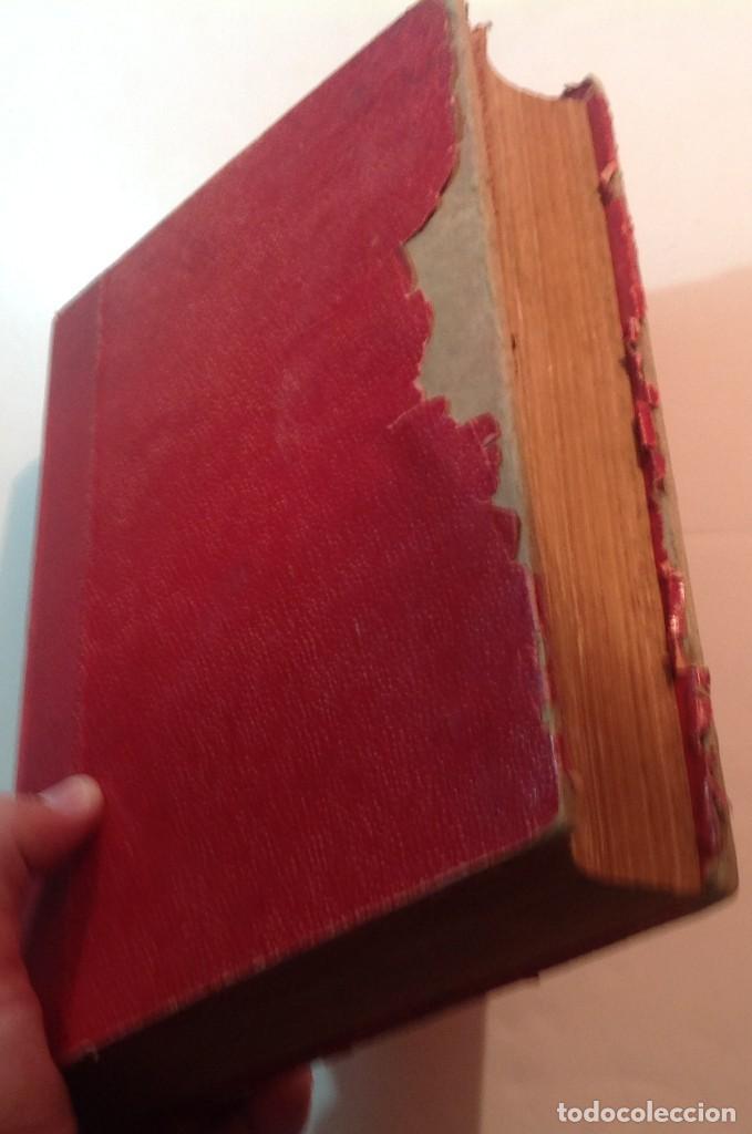Libros antiguos: Ca.1900 * GUERRA DE INDEPENDENCIA * EL GRITO DE LA INDEPENDENCIA * C. Mendoza 886 pag y 50 laminas - Foto 13 - 70210349