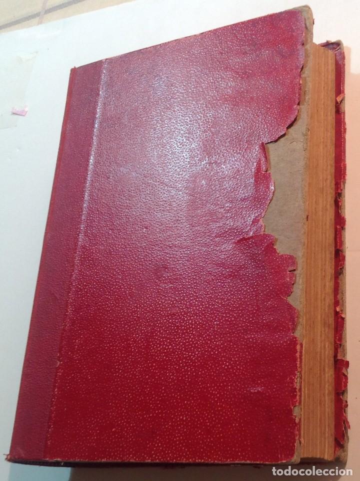 Libros antiguos: Ca.1900 * GUERRA DE INDEPENDENCIA * EL GRITO DE LA INDEPENDENCIA * C. Mendoza 886 pag y 50 laminas - Foto 14 - 70210349