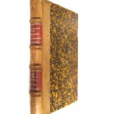 Libros antiguos: 1900 - BENITO PÉREZ GALDÓS: MONTES DE OCA. EPISODIOS NACIONALES. TERCERA SERIE - PRIMERA EDICIÓN. Lote 75738571
