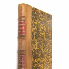 Libros antiguos: 1899 - BENITO PÉREZ GALDÓS: LA ESTAFETA ROMÁNTICA. EPISODIOS NACIONALES. TERCERA SERIE - 1ª EDICIÓN. Lote 75739215