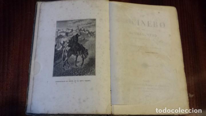 Libros antiguos: El Cocinero de su Magestad por Manuel Fernández y González. Con Magníficas Láminas (1865) - Foto 2 - 76036975