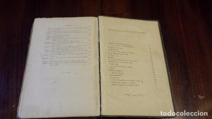 Libros antiguos: El Cocinero de su Magestad por Manuel Fernández y González. Con Magníficas Láminas (1865) - Foto 4 - 76036975