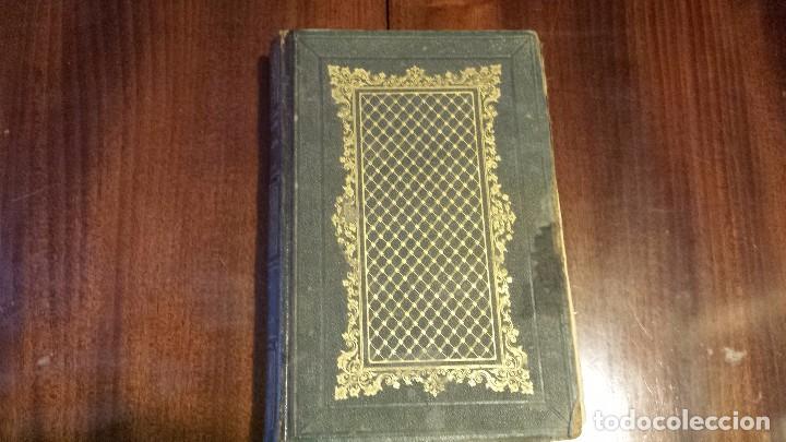 Libros antiguos: El Cocinero de su Magestad por Manuel Fernández y González. Con Magníficas Láminas (1865) - Foto 6 - 76036975