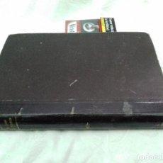 Libros antiguos: LOS HIJOS DEL PUEBLO-HISTORIA DE 20 SIGLOS-EUGENIO SUE-TOMO II-RAMON SOPENA EDITOR 1930. Lote 83051320