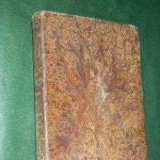 Libros antiguos: ULTIMOS DIAS DE SAGUNTO O ERGASTO Y BELENNA, CARLOS NICOLAS DE PALOMERA,1863 LAMINAS EUSEBI PLANAS. Lote 83722108