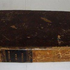 Libros antiguos: EL COLLAR DE LA REINA. TOMOS I Y II (EN UN VOLUMEN). ALEJANDRO DUMAS. 1849. Lote 85068484
