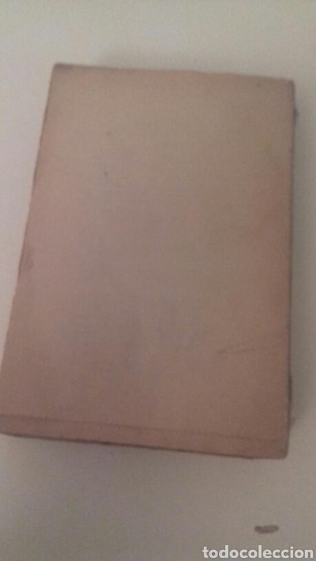 Libros antiguos: LA TIERRA PURPUREA Un idilio uruguayo W H Hudson 1928 PRIMERA EDICION EN CASTELLANO - Foto 9 - 85266880