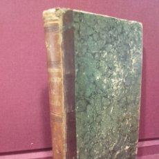 Libros antiguos: 1846.-CARLISMO- VINDICACION DEL GENERAL MAROTO, MADRID 1846.IMPRENTA COLECIO SORDO-MUDOS.. Lote 85809382