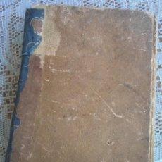 Libros antiguos: LOS NATCHEZ O LOS HABITANTES DE LA LUISIANA - CHAUTEBRIAND - OVIEDO - C.1893 - EJEMPLAR ÚNICO. Lote 85946972