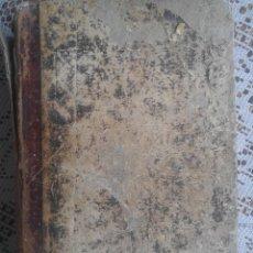 Libros antiguos: MANUEL FERNÁNDEZ Y GONZÁLEZ. EL CID CAMPEADOR. NOVELA HISTÓRICA. MADRID. 1882. ILUSTRADA.. Lote 87004156