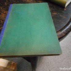 Libros antiguos: EL SECRETO DE KERNIC 1928 TRADUCCION DE JOSE PUGES. Lote 89441888
