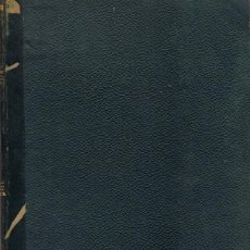 Libros antiguos: UN VIAJE PRODIGIOSO JAIME BRAGADO 1906. Lote 90195380