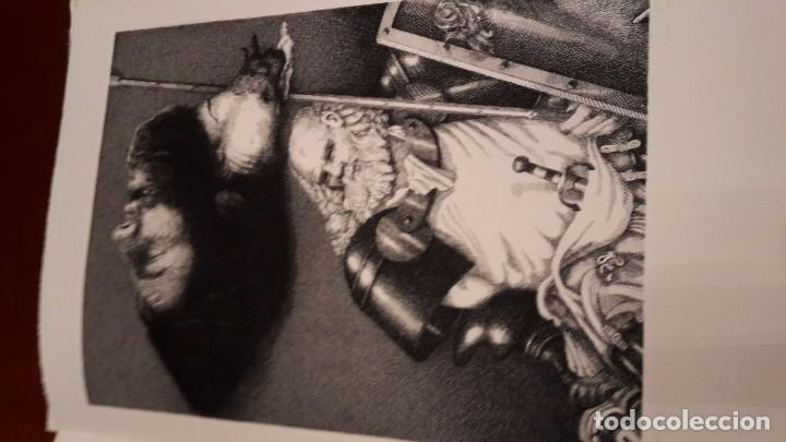 Libros antiguos: Tirant lo Blanc. Volum I - Manuel Boix Gravados. - Foto 5 - 90547710