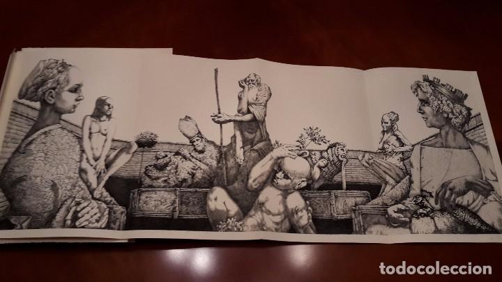 Libros antiguos: Tirant lo Blanc. Volum I - Manuel Boix Gravados. - Foto 8 - 90547710