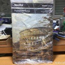 Libros antiguos: STENDHAL. PASEOS POR ROMA.. Lote 210304505
