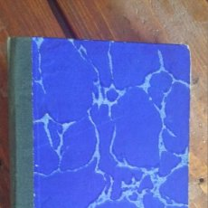 Libros antiguos: CURRITO DE LA CRUZ 1922 ALEJANDRO PEREZ LUGIN. Lote 93176030