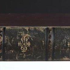 Libros antiguos: EL ADALID ALMOGÁVAR. JOAQUÍN GUICHOT. EDITORIAL LA MARAVILLA.1864.. Lote 93749925