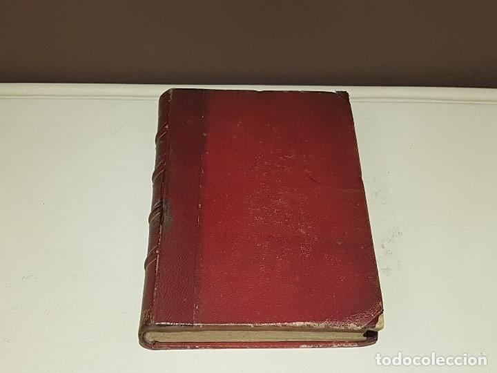 Libros antiguos: FERNAN CABALLERO, LA FAMILIA DE ALVAREDA Y LAGRIMAS. LEIPZIG: F.A. BROCKHAUS, 1864. - Foto 3 - 97964339