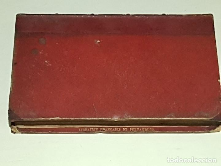 Libros antiguos: FERNAN CABALLERO, LA FAMILIA DE ALVAREDA Y LAGRIMAS. LEIPZIG: F.A. BROCKHAUS, 1864. - Foto 4 - 97964339