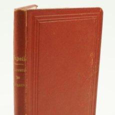 Libros antiguos: OBRAS COMPLETAS DE FERNAN CABALLERO, LA FAMILIA DE ALVAREDA, 1861. 12X18CM. Lote 99351367