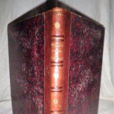 Libros antiguos: EL FONDO DEL TONEL - AÑO 1882 - J.ORTEGA MUNILLA - GRABADOS.FOLIO.MUY RARO.. Lote 99387943