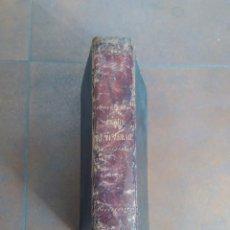 Libros antiguos: PEDRO EL TEMERARIO, IMPRENTA DE LUIS BELTRAN. 1861. . Lote 101274447