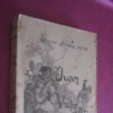 Libros antiguos: JUAN VULGAR JACINTO OCTAVIO PICÓN. Lote 101889507