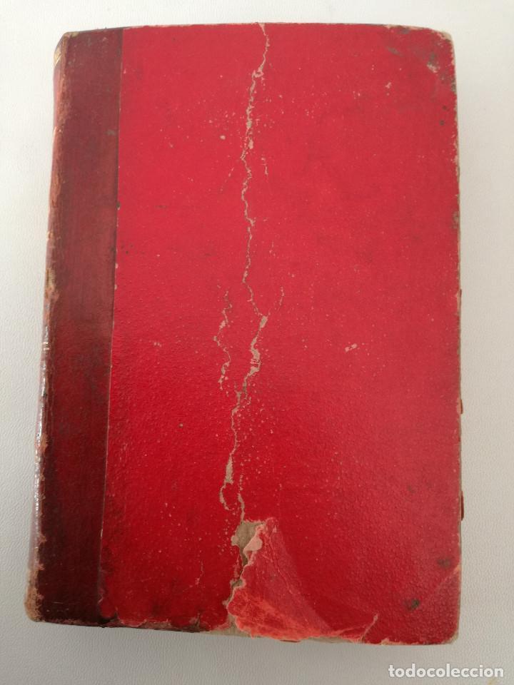 Libros antiguos: 1901: LA HUÉRFANA DE LA JUDERÍA - PASIONES Y DELITOS - DOS OBRAS DE CAROLINA INVERNIZIO - Foto 8 - 103228143