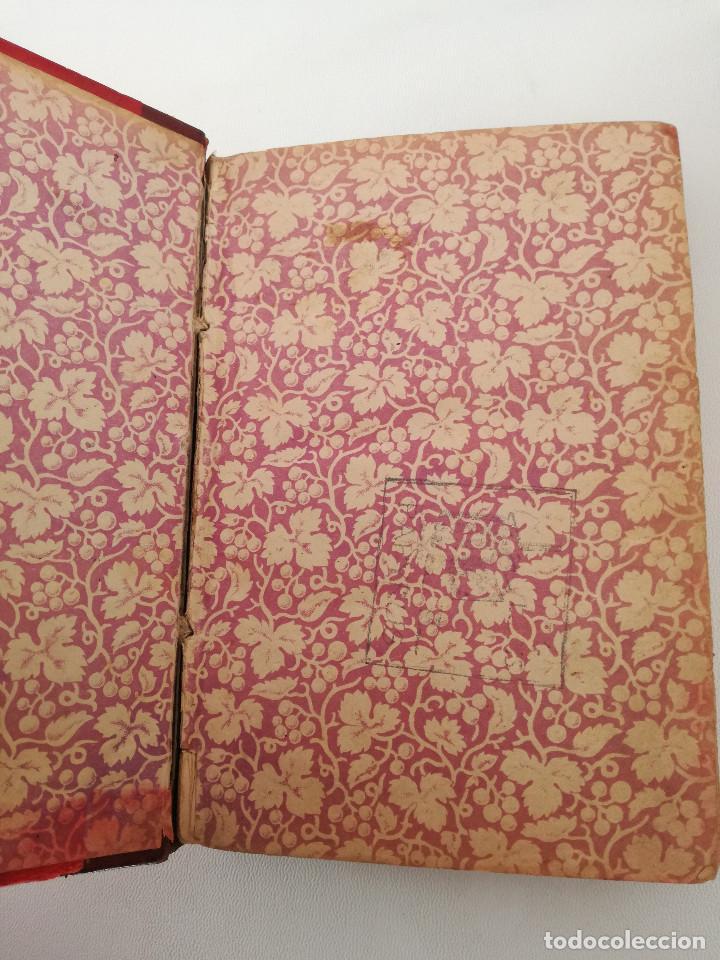 Libros antiguos: 1901: LA HUÉRFANA DE LA JUDERÍA - PASIONES Y DELITOS - DOS OBRAS DE CAROLINA INVERNIZIO - Foto 9 - 103228143