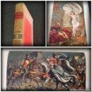 Libros antiguos: LA VENGANZA DE LOS REYES (1886) - ILUSTRADA CON 10 LÁMINAS A COLOR - TOMO SEGUNDO. Lote 103239559