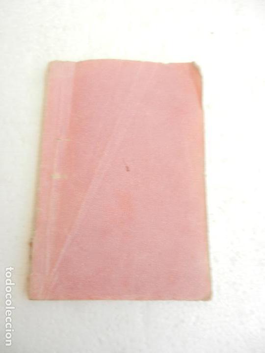 Libros antiguos: EL RAPTO DE LA DIFUNTA TRADICIÓN GRANADINA POR SALVADOR PEREZ Y AUGUSTO JEREZ GRANADA AÑO 1868. - Foto 2 - 107021883