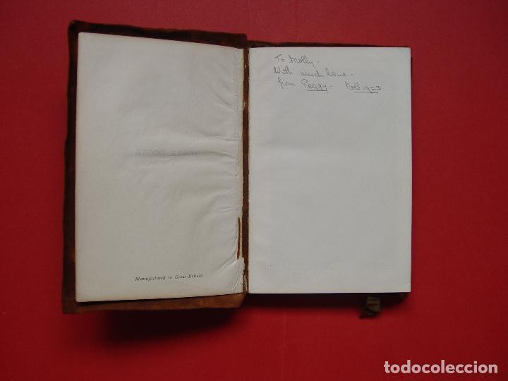 Libros antiguos: Blackmore: LORNA DOONE (Collins, Londres, c. 1920) 1ª ed. ¡ORIGINAL! ¡RARO! - Foto 6 - 108319727