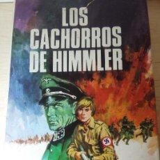 Libros antiguos: EJEMPLAR DE LOS CAHORROS DE HIMLER TAPA DURA. Lote 108942019