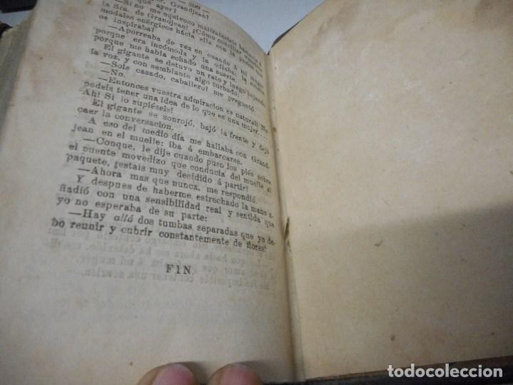 Libros antiguos: inedito y precioso libro 1857 impreso en la habana en piel muy buen estado - Foto 13 - 110128907