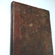 Libros antiguos: ÁNGEL Ó LA CAVERNA DEL DIABLO / NOVELA ORIGINAL / POR FEDERICO UTRERA. SEVILLA 1862. Lote 110156871