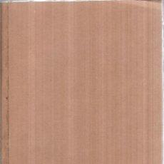 Libros antiguos: EL ARCHIDUQUE EN MADRID. ALFONSO DANVILA. LAS LUCHAS PATRICIDA DE ESPAÑA. ESPASA-CALPE,S.A. 1927.. Lote 110524615