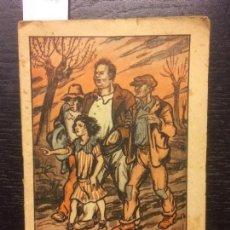 Libros antiguos: LA NOVELA IDEAL, MALEANTES, CLEMENTE CIMORRA. Lote 111149203