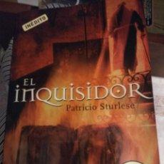 Libros antiguos: LIBRO EL INQUISIDOR. Lote 112984683
