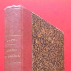 Libros antiguos: PEDRO Y TERESA * 1913 * MARCEL PREVOST. Lote 113807575