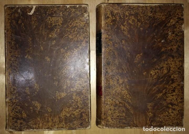 Libros antiguos: 1881 La torre de los crímenes o el suplicio de una reina. Novela histórica. Don Ramón R. Luna - Foto 7 - 114403339